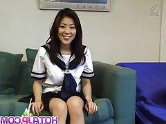 Asian, Japanese, Teen