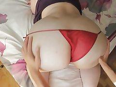 Amateur, Ass Licking, Big Butts