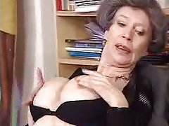 Mature, Old and Young, Pornstar, Vintage