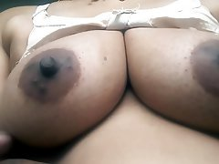 Big Boobs, Big Nipples, Indian, Desi