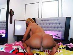 Webcam, Big Ass