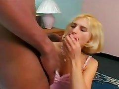 Big Black Cock, Cuckold, Interracial, Vintage