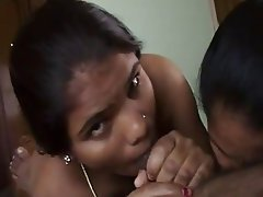 Amateur, Blowjob, Hardcore, Indian, Threesome