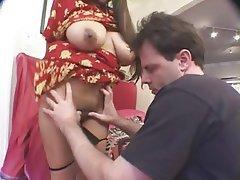 Big Boobs, Indian