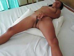 Amateur, Asian, Masturbation, Mature