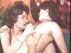 Group Sex, Mature, Vintage