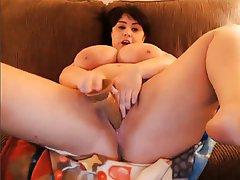Amateur, Big Boobs, Masturbation, MILF, Webcam
