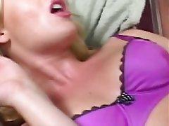 Anal, Blowjob, Lingerie, Pornstar