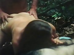 Vintage, Group Sex, Handjob, Swinger, Threesome