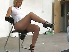 Amateur, Ass Licking, Blonde