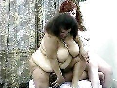 BBW, BDSM, Big Boobs, Big Butts